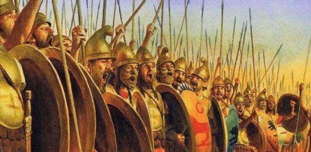 hoplitas-batallon-sagrado