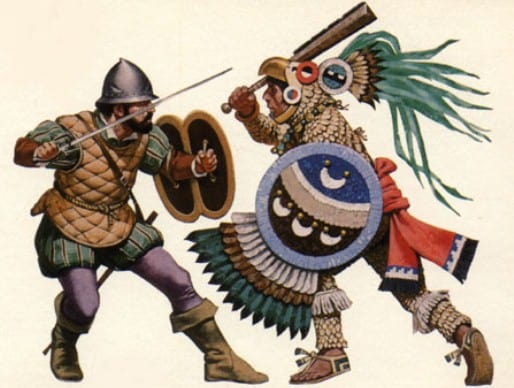 aztec-eagle-warrior