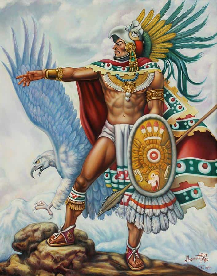 eagle-warrior-arturo-miramontes