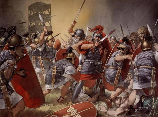 legionarios-del-ejercito-romano