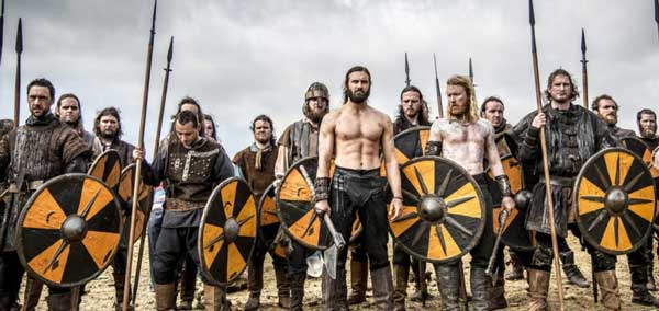 vikings-spears-viking-weapons-axes