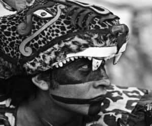 los guerreros jaguar