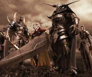 warhammer caos