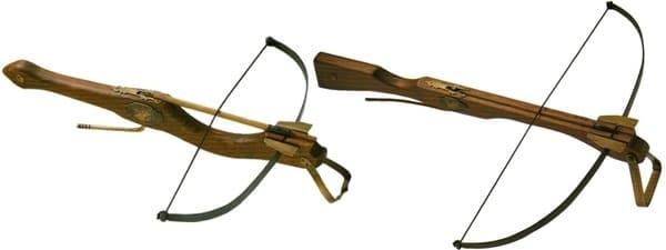 Grandes armas de fuego creadas en la edad media