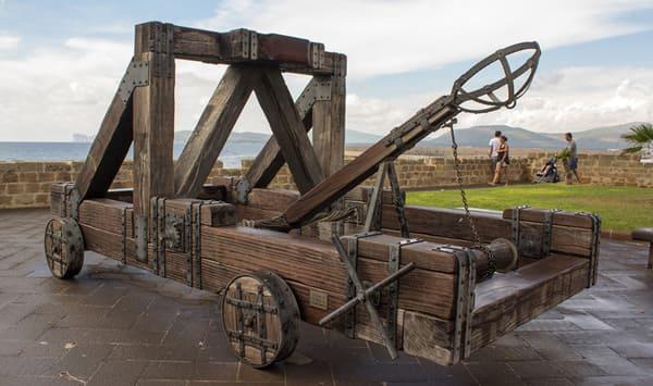 Aprende Todo Sobre Las Armas Medievales  Guerreros-8588