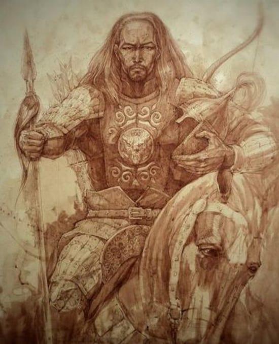 atila rey de los hunos_1