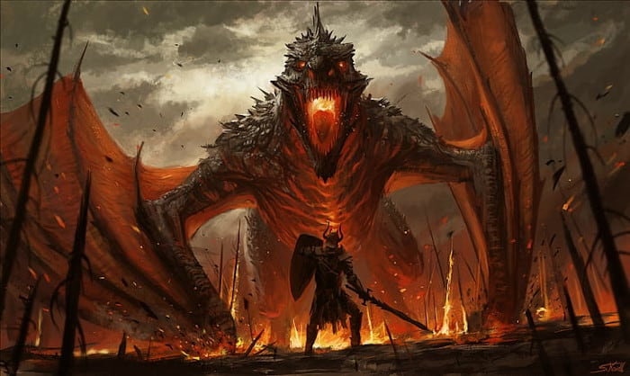 guerreros mitologicos