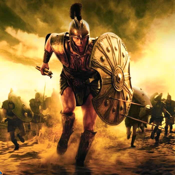 heroes mitologicos