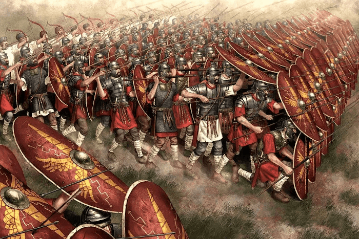 legionarios romanos_1