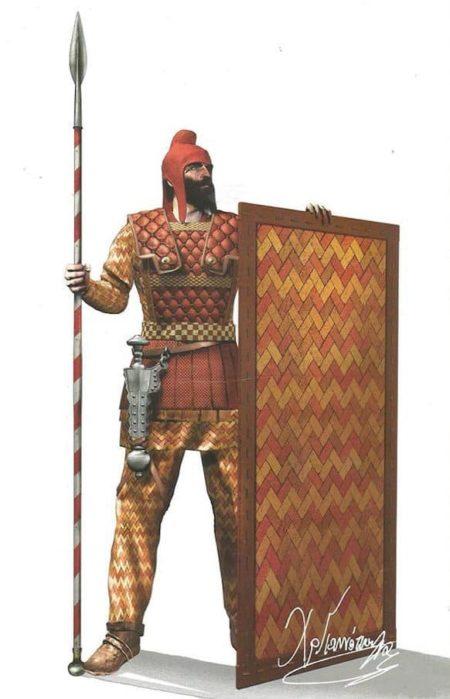 los inmortales persas_1