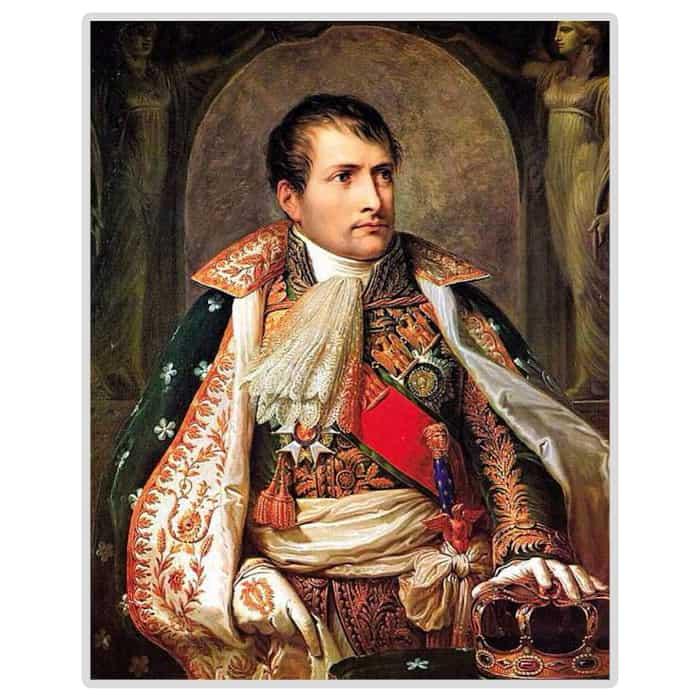 napoleon bonaparte-conquistas