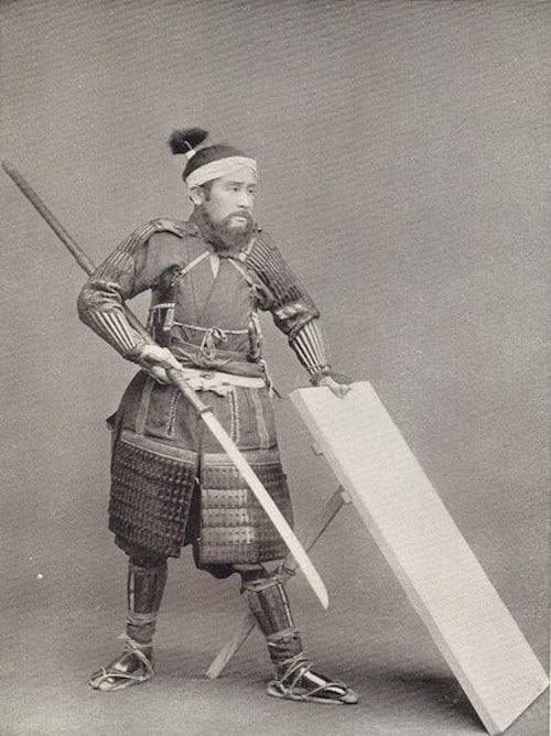 guerreros samurais_1