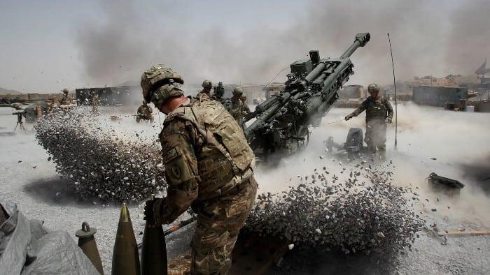soldados del siglo XXI